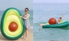 Amazon Is Selling An Avocado Pool Float, and I Am Ready To Guac and Roll This Summer
