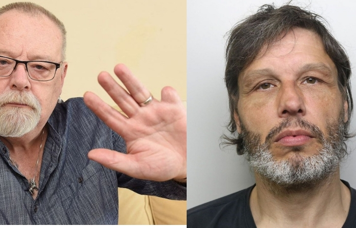 Suspected Pedophile Bites Man's Finger Off During Sting Operation