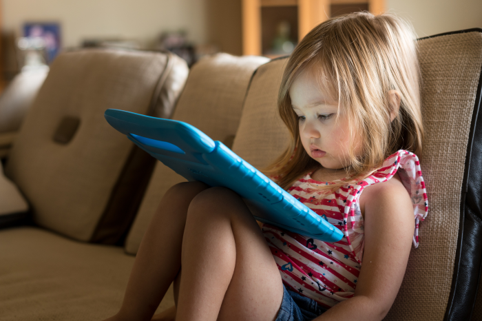 World Health Organization Warns Kids Under 5 Should Have Only 1 Hour or Less of Screen Time a Day