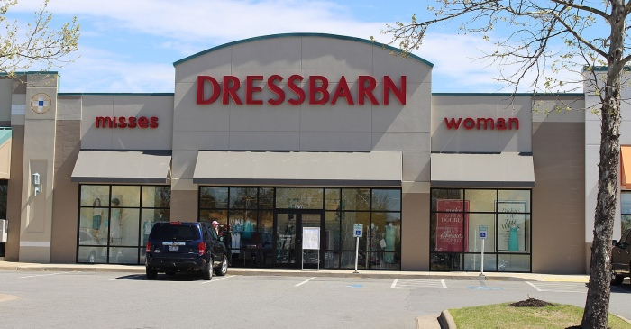 Women's Clothing Chain Dressbarn to Close All 650 Stores