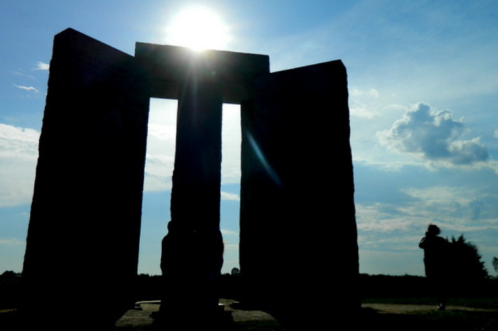 Georgia Has Its Own Stonehenge and There Are 8 Languages Written On It