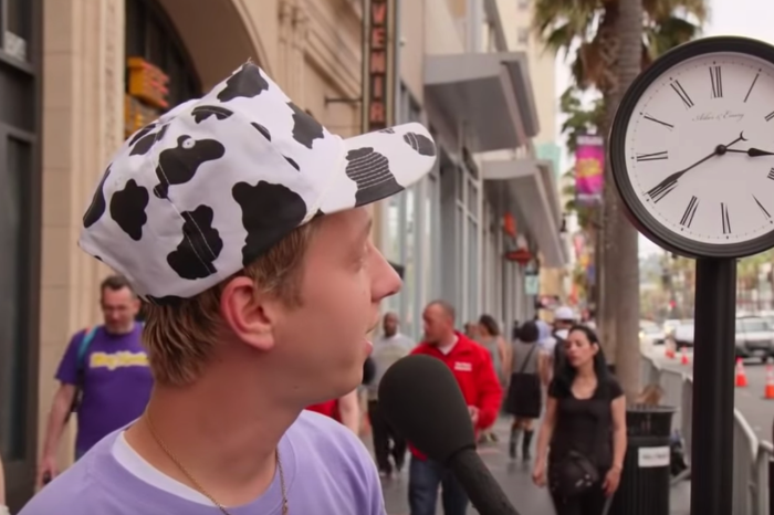 Jimmy Kimmel Asked Millennials To Read an Analog Clock and They Couldn't, WHAT IDIOTS!
