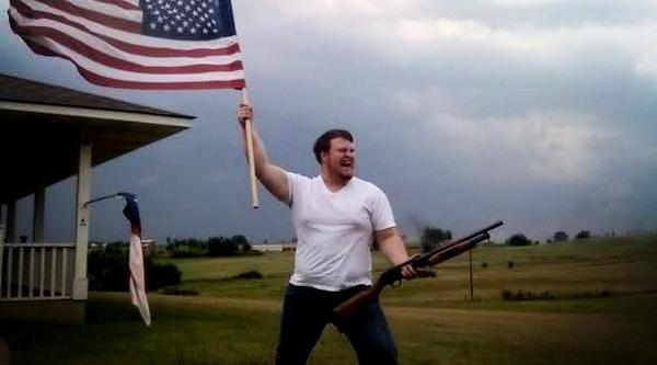 Florida Asks its Residents to Please Not Shoot Guns at Hurricanes