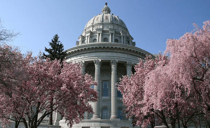 Missouri Senate Joins GOP Anti-Abortion Wave, Passes 8-week Ban