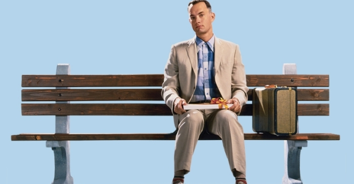 'Forrest Gump' Is Returning to Theaters For Its 25th Anniversary!