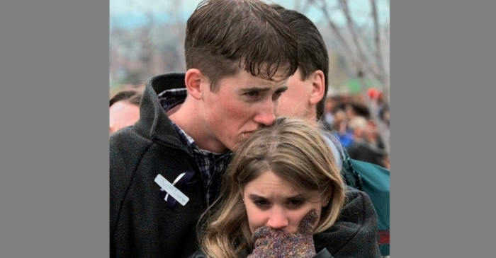 Columbine School Survivor Found Dead in Home