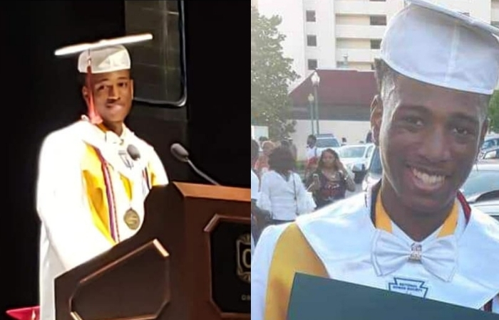 Homeless Valedictorian Earns More Than $3 Million in Scholarships