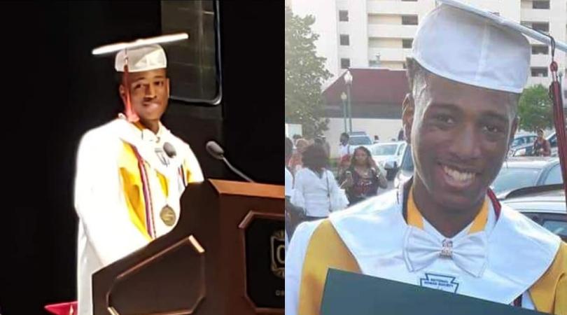 Homeless Valedictorian Earns More Than $3 Million in Scholarships