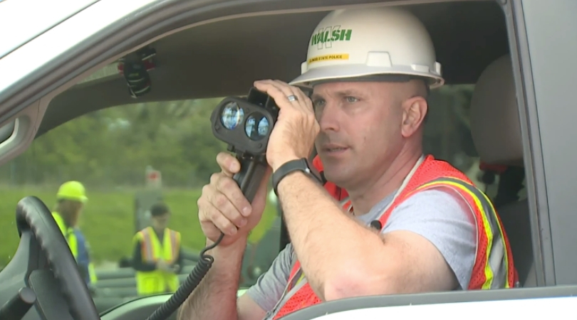 Heads Up! State Troopers Are Dressing Up As Construction Workers to Bust Speeders