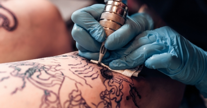 FDA Recalls Tattoo Inks For Bacterial Contamination Causing Infections