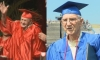 World War II Veteran, 95, and Korean War Veteran, 85, Graduate From High School