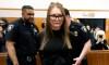 Fake German Heiress Sentenced to 4-12 Years Behind Bars