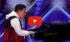 Blind Autistic Singer Shocks 'America's Got Talent' Judges With Golden Buzzer Performance