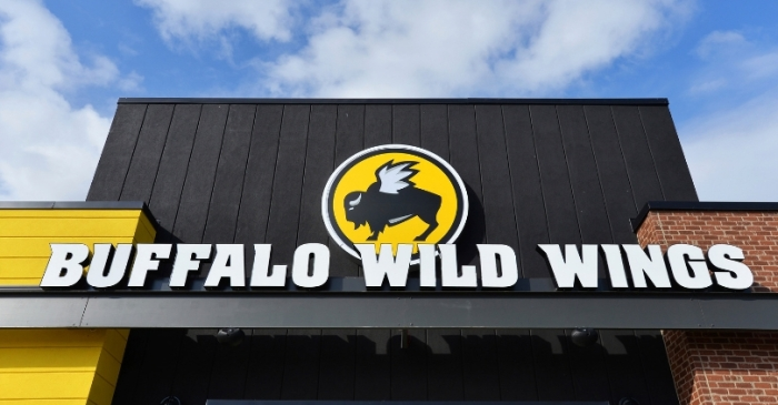 Buffalo Wild Wings Managers Allowed Employees to Refuse Service to Black Customers