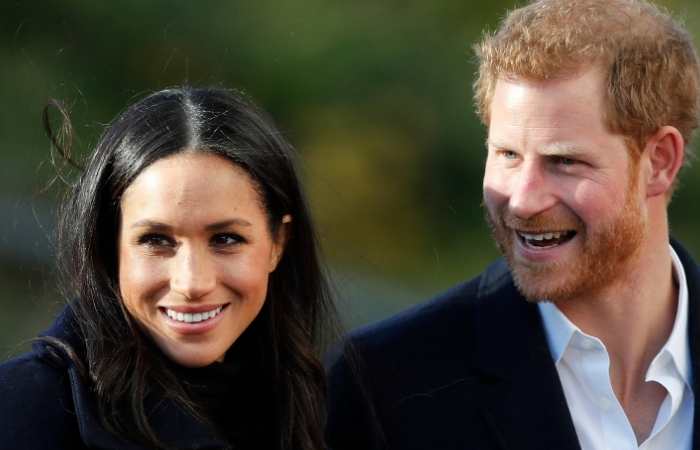 It's a Boy! Prince Harry and Meghan Markle Welcome Royal Baby