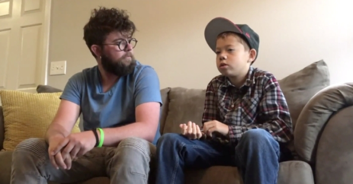 Teacher Fosters Own Student to Keep Him on Kidney Transplant List