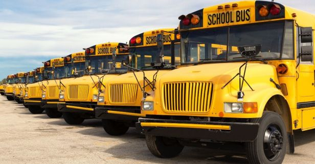 10-Year-Old With Special Needs Bitten by Student on School Bus