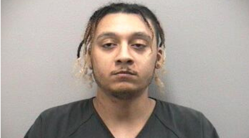 Man Arrested For Slapping His Girlfriend With a Cheeseburger While She Slept