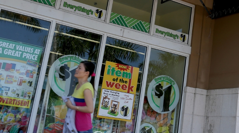 Dollar Tree Will Now Sell Alcohol At Stores Across The U S Rare