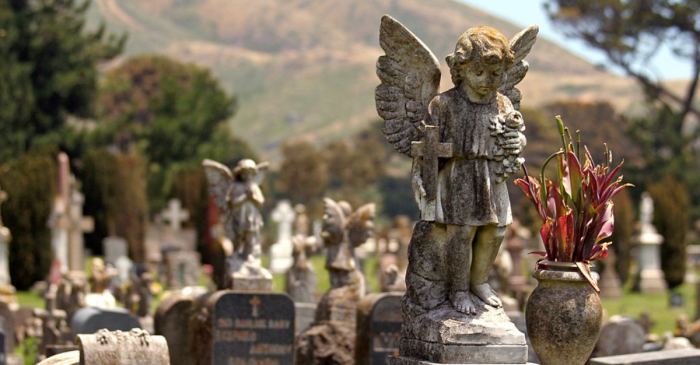 The Dead Outnumber the Living by Over 1 Million Graves in This American Town