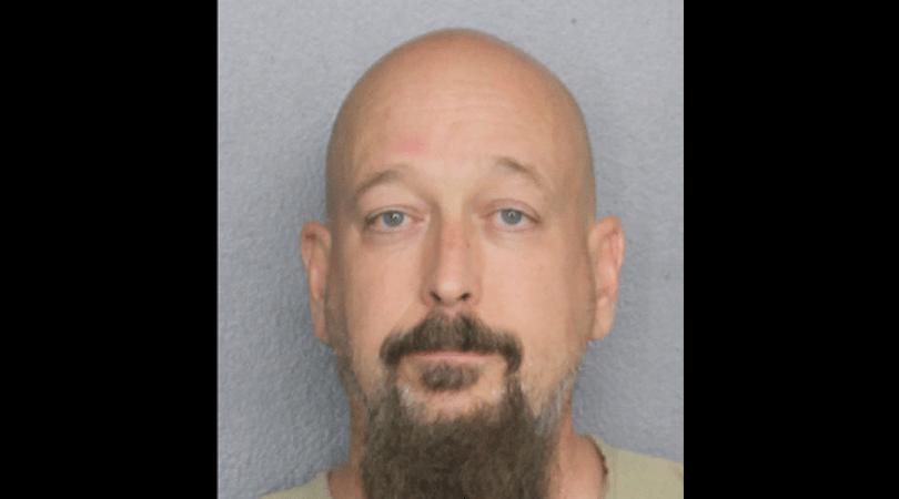 Florida Man Dismember Roommate