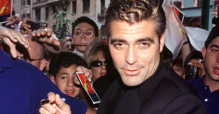 George Clooney's Kentucky Upbringing Was a Very American Childhood