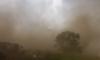 Inside of Tornado Video