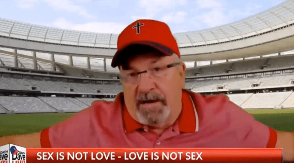 Masturbation is Gay Sex