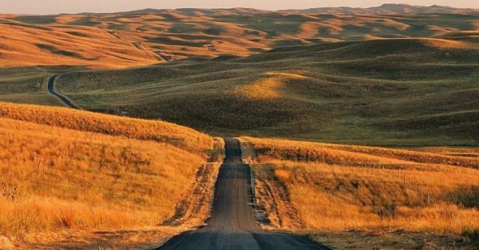 Nebraska's Sandhills Are the Hidden Flatland Secret You Wouldn't Expect
