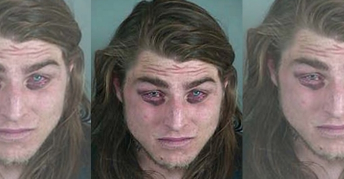 Drunk Driver Crashes Into House and Hits a Crib With Baby Inside