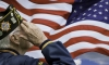 Here's How You Should Properly Retire an American Flag
