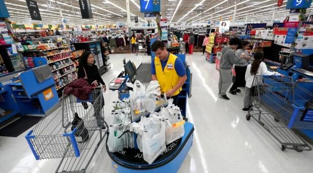 Walmart Sued for Selling Hippie Medicine in Real Medicine Isle