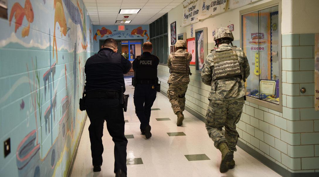 Texas Armed Teachers