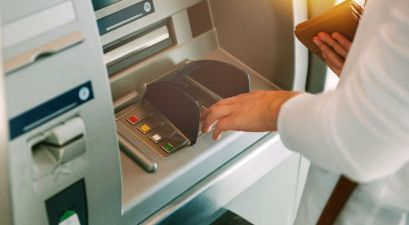 Will Entering Your ATM Pin Backwards Trigger the Police?