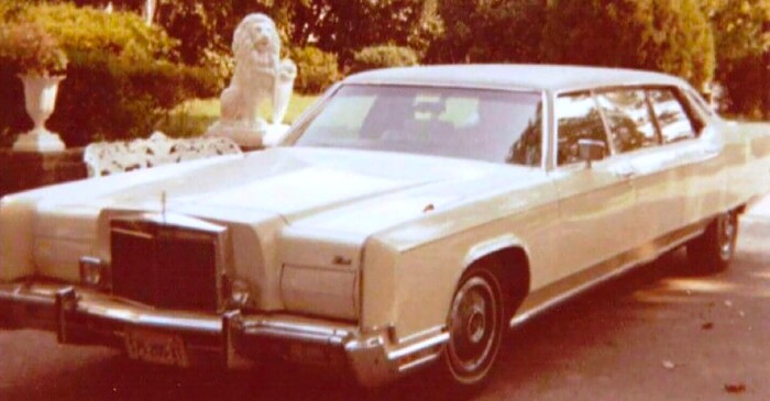 3 Vehicles Owned by Elvis Are Going Up For Auction