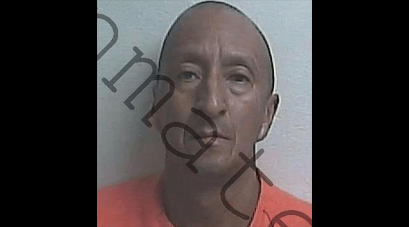 Florida Man Cut off Man's Penis