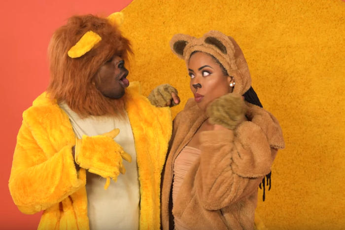 "There's a Trailer for the Porn Version of ""The Lion King"" and it is Something Else"
