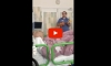 Heartwarming Viral Video Shows Nurse Singing to Boy Battling Cancer
