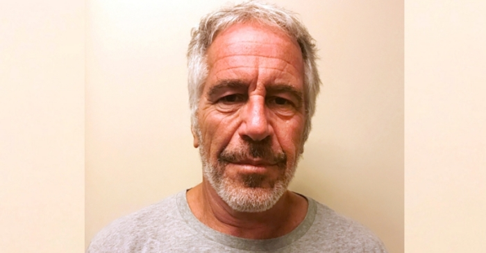 Jeffrey Epstein Found Injured in NYC Jail Cell After Possible Suicide Attempt