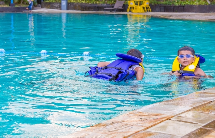 CDC Warns of 'Crypto' Poop Parasite Lurking in Public Pools
