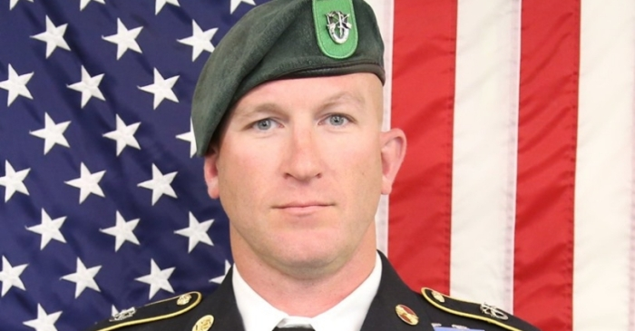 Texas Soldier Tragically Dies in Combat Operations in Afghanistan