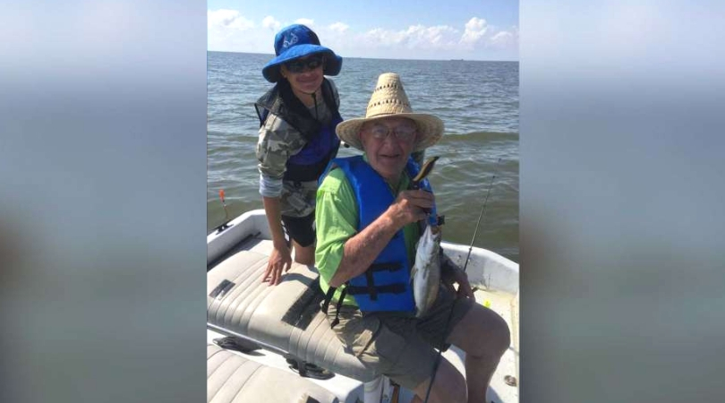 Man Dies From Flesh-Eating Bacteria After Texas Gulf Coast Fishing Trip