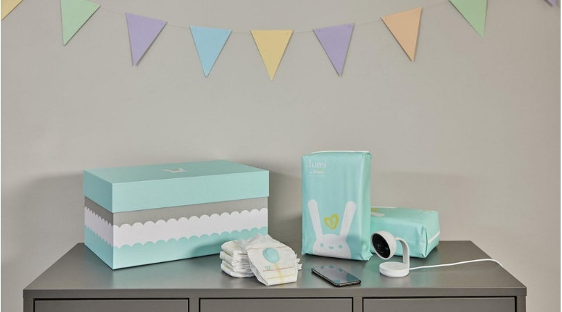 Pampers is Making 'Smart' Diapers Because Apparently Poop is Way Too Advanced Now