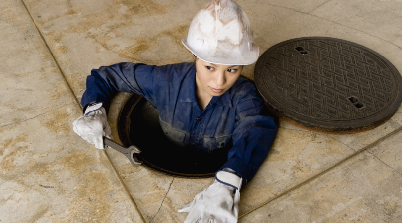 "California is Banning Gendered Words like ""Manhole and ""Manmade"""