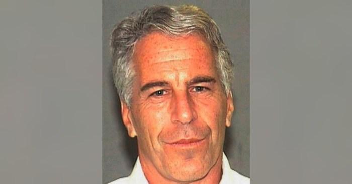 Billionaire Jeffrey Epstein Accused of Sex Trafficking Minors