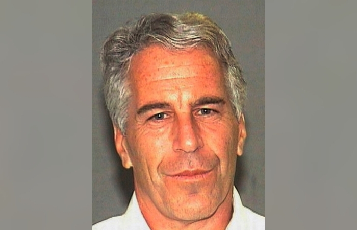 Billionaire Jeffrey Epstein Accused of Sex Trafficking Minors