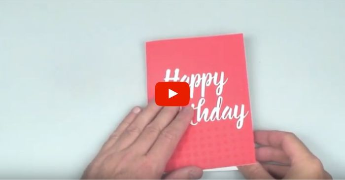 Every Day is Your Birthday With This Hilarious Endless Birthday Card