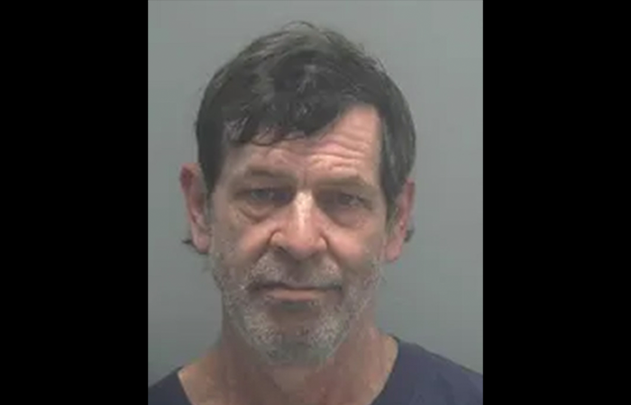 Drunk Man Argues with Friend Over Penmanship, Tries to Have Sex with Him, Then Attacks Him with Sword