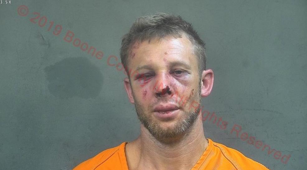 Grandparents Beat Up Kidnapper