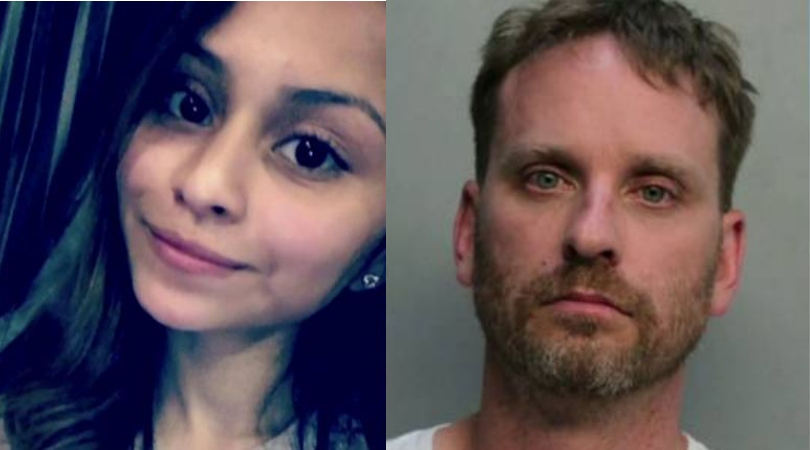 Jealous Uncle Arrested For Killing Niece He Was Having an Affair With